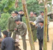 Hmong families evicted for turning to Christ in Vietnam
