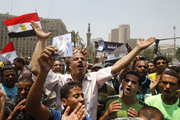 Christians already leaving Egypt