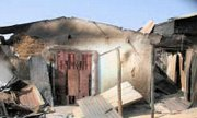 Mission base in Nigeria under terrorist attack