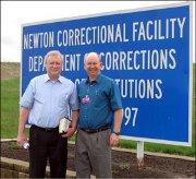 Book preps inmates for workforce