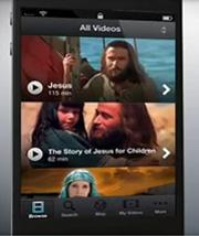 App to bring Gospel over closed borders