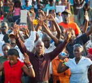 Love Tanzania Festival to create ongoing Gospel opportunities