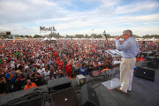 Thousands commit to Christ at festival