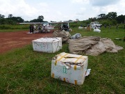 Mission Aviation Fellowship uses new airstrip to fight malaria outbreak in Congo