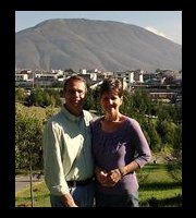 Grandparents follow God's call to full-time ministry in Ecuador