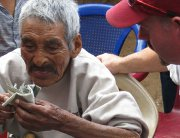 Group of 28 changes lives of hundreds in Guatemala