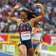 Olympics are under way, Christians ready