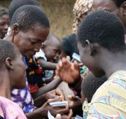 Audio Scripture players finally released in Mozambique