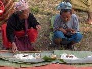Refugee crisis critical in western Burma