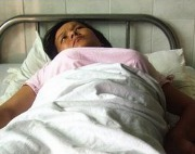 Brutal forced abortions condemned