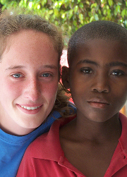 Haiti VBS attracts over 550 kids