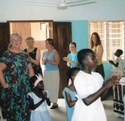 Haven of Hope celebrates 10 years of outreach to children in crisis
