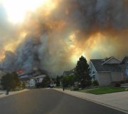 TouchGlobal to help churches reeling from Colorado fire