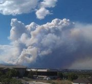 TouchGlobal tries to build beauty from ashes of Colorado wildfires