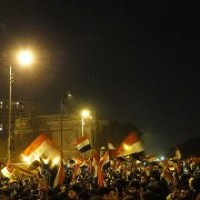 Openness to the Gospel exploding in tense Egypt