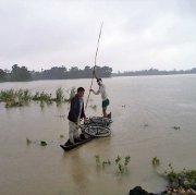 Flooding brings fear of malaria