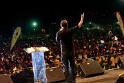 Ministry Festival celebrating Jamaica's Golden Anniversary