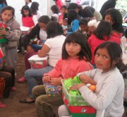 The Mission Society and Compassion team up to reach Ecuador's kids