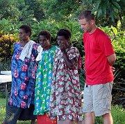 Tribal believers face shame for faith
