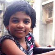 Hope transforms the brothels of India
