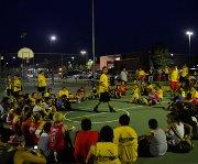Summer 'warriors' face spiritual warfare