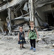 Prominent Syrian Christians killed