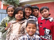Closure threatens Nepali orphanage