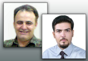 Two Iranian believers released
