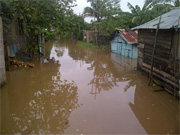 FH work affected by Isaac in the DR