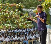 Love Tanzania Festival inspires eternal peace