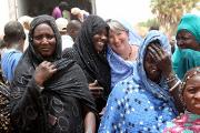Sahel food crisis called 'permanent'