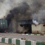 Terror spreads to Central Nigeria