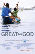 'Great for God' lighting mission fuses