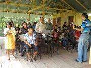 Surprising fruit revealed through outreach in rural Ecuador