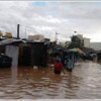 Flooding reaches new intensity in Senegal