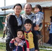 Pastor awaits extradition in Kazakhstan