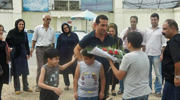 Iranian pastor is released after nearly three years