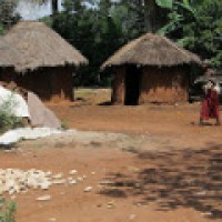 A ministry launches a Village Education Project in rural Uganda