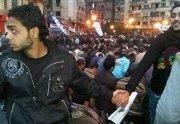 Turmoil in the Middle East spreads