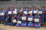 CBI transforms lives in Papua New Guinea