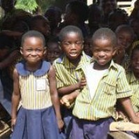 You can help 'set the captives free' in Ghana