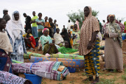 Niger struggles with drought, famine, and now flooding