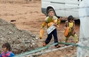 Escalation warning between Turkey, Syria