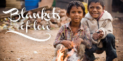 The Mission Society is providing blankets to many in Northern India