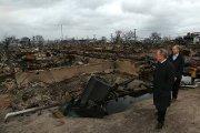 Hurricane Sandy brings in multiple volunteers