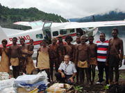 MAF helps reach an unreached people group