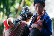 Northern Burma sees upsurge in ethnic violence