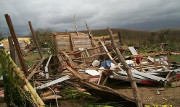 Cuba struggles silently to recover from Sandy