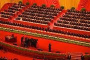 New era for China