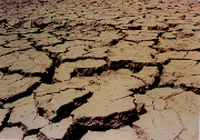 Chile is experiencing extreme drought